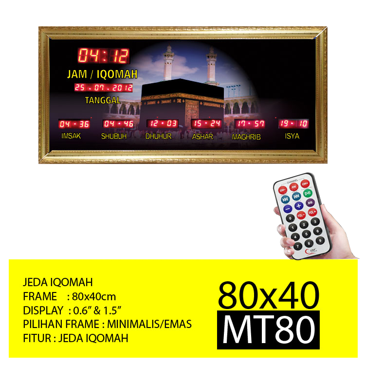 1. MT80
