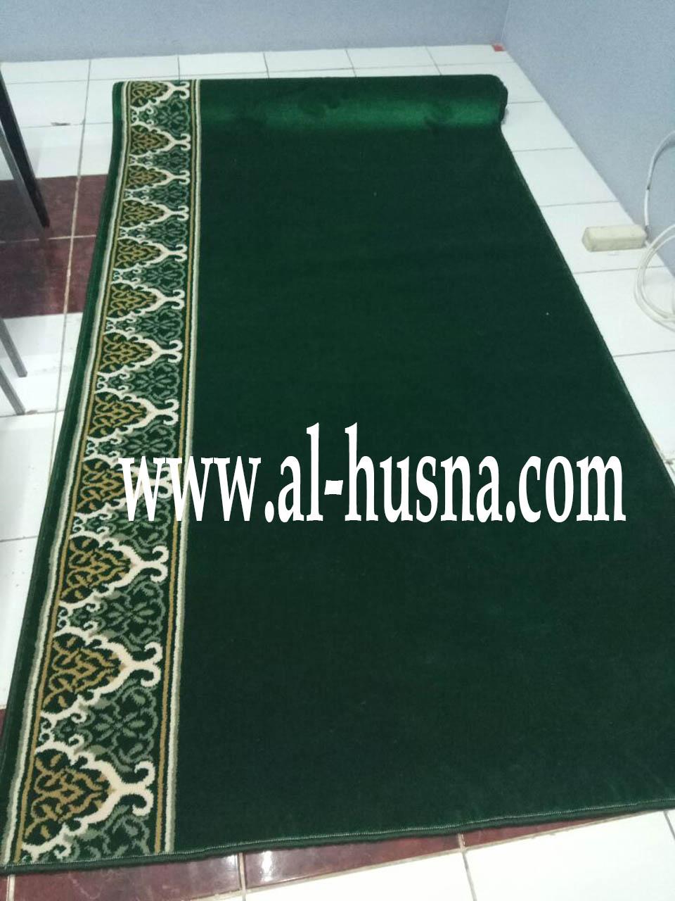 karpet masjid Iranshar al husna