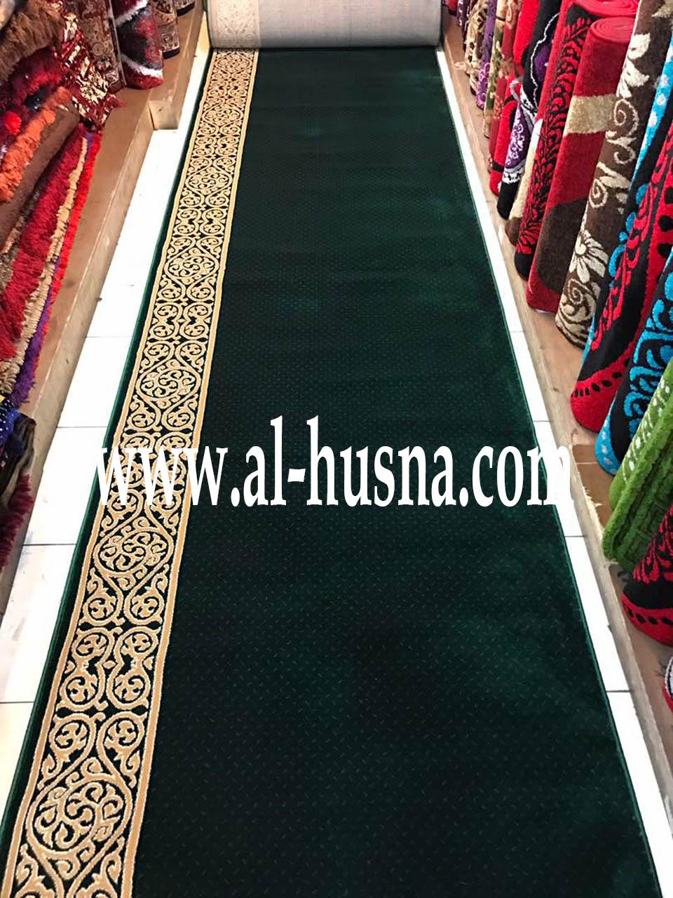 karpet masjid Platinum Mosque al husna
